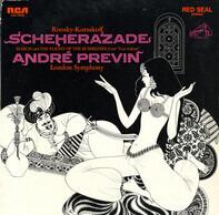 Nikolai Rimsky-Korsakov - Scheherazade