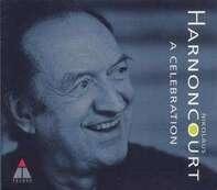 Nikolaus Harnoncourt - A Celebration-zum 70.Gebutstag
