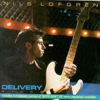 Nils Lofgren - Delivery Night