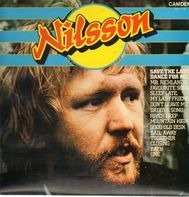 Nilsson - Save The Last Dance For Me