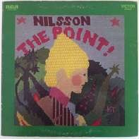 Nilsson, Harry Nilsson - The Point!