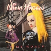 Nina Hagen - In My World