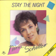 Nina Schiller - Stay The Night / Me, Myself And I