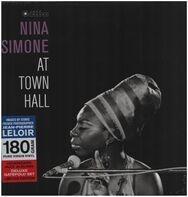 Nina Simone - At Town Hall-HQ/Gatefold-