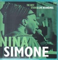 Nina Simone - Best Studio & Live Recordings