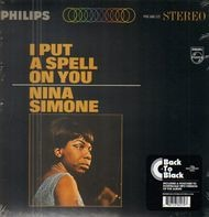 Nina Simone - I Put A Spell On You (back To Black+dl-Code)