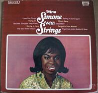 Nina Simone - Nina Simone with Strings