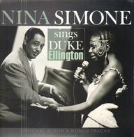 Nina Simone - Sings Ellington!
