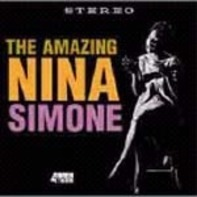 Nina Simone - The Amazing Nina Simone