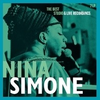 Nina Simone - Best Studio & Live Recordings