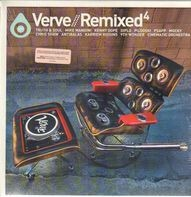Nina Simone, Sarah Vaughan, Roy Ayers - Verve Remixed Vol.4