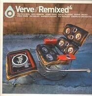 Nina Simone, Sarah Vaughan, Roy Ayers - Verve Remixed Vol.4