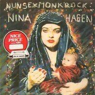 Nina Hagen - Nunsexmonkrock