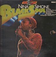 Nina Simone - Black Soul