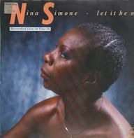 Nina Simone - Let It Be Me