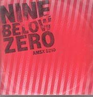Nine Below Zero - Wipe Away Your Kiss