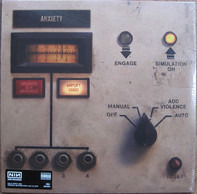 Nine Inch Nails - Add Violence (vinyl)