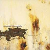 Nine Inch Nails - The Downward Spiral (limited 2lp)