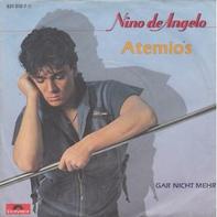 Nino de Angelo - Atemlos