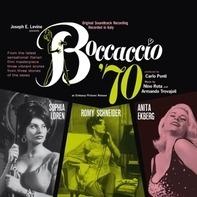 Nino Rota /Armando Trovajoli - Baccaccio '70