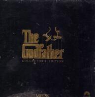 Nino Rota / Francis Ford Coppola a.o. - The Godfather - Collectors Edition