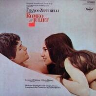 Nino Rota - Romeo & Juliet OST