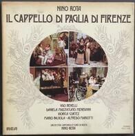 Nino Rota / Ugo Benelli , Daniela Mazzuccato Meneghini , Viorica Cortez , Mario Basiola , Alfredo M - Il Cappello Di Paglia Di Firenze