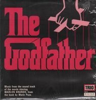 Nino Rota - The Godfather - Music From The Sound Track Of The Movie Starring Marlon Brando, From The Book By Ma