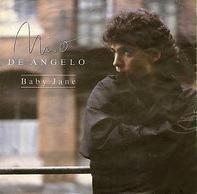 Nino de Angelo - Baby Jane