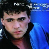 Nino De Angelo - Best of - Die Singles von '81-'88