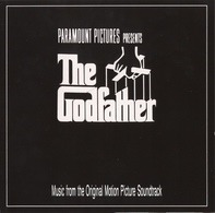 Nino Rota - The Godfather - Music From The Original Motion Picture Soundtrack