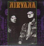 Nirvana - Black Flower