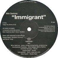 Nitin Sawhney - Immigrant