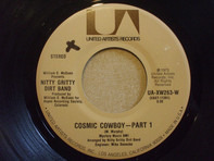 Nitty Gritty Dirt Band - Cosmic Cowboy - Part 1