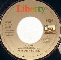 Nitty Gritty Dirt Band - Dance Little Jean / Maryann