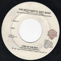 Nitty Gritty Dirt Band - Fire In The Sky / Cadillac Ranch