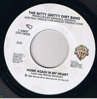 Nitty Gritty Dirt Band - Home Again In My Heart