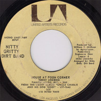 Nitty Gritty Dirt Band - House At Pooh Corner