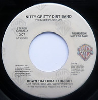 Nitty Gritty Dirt Band - Down That Road Tonight