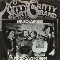 Nitty Gritty Dirt Band - Mr. Bojangles / Prodigal's Return