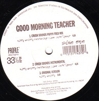 Nitty Gritty Feat. Wise Intelligent / Bounty Killer - Good Morning Teacher / Cellular Phone