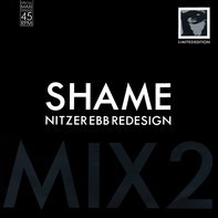 Nitzer Ebb - Shame Redesign (Mix 2)