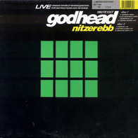 Nitzer Ebb - Godhead Live (Unique Double Headed Edition)