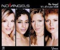 No Angels - No Angel (it´s all in your mind)