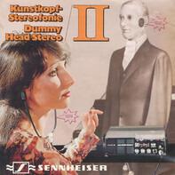 Singkreis Willi Träder , Bourbon Skiffle Company - Kunstkopf-Stereofonie II / Dummy Head Stereo II