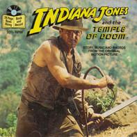 No Artist - Indiana Jones And The Temple Of Doom