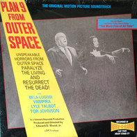 OST - Plan 9 From Outer Space - The Original Motion Picture Soundtrack