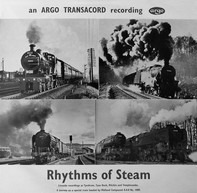 Sound Effects - Rhythms Of Steam