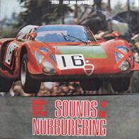Olaf M. Ohl, Georg Bohlender - Sounds Of The Nürburgring