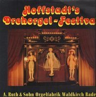 No Artist - Hoffstadt's Drehorgel Festival
